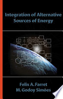 Integration of Alternative Sources of Energy Book