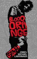 Blood Orange Soda Book