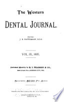 The Western Dental Journal