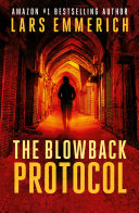 The Blowback Protocol ebook