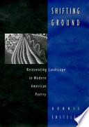 Shifting Ground