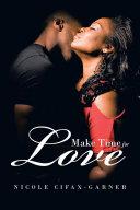Pdf Make Time for Love