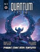 Quantum Tales Volume 15