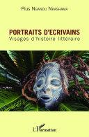 Pdf Portraits d'écrivains Telecharger