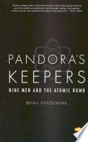 Pandora s Keepers