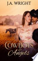 Cowboys   Angels Book