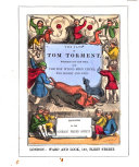 Pdf The Fate of Tom Torment