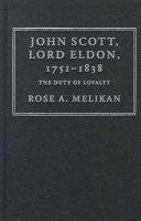 John Scott  Lord Eldon  1751 1838