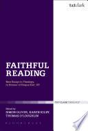 Faithful Reading
