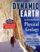 Dynamic Earth Book PDF