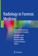 Radiology in Forensic Medicine