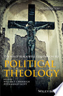 Wiley Blackwell Companion to Political Theology