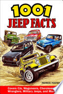 1001 Jeep Facts PDF