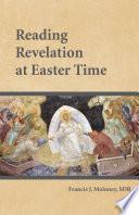 Reading Revelation At Easter Time