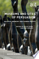 Museums and Sites of Persuasion