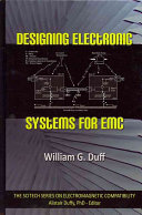 Designing Electronic Systems For Emc William G Duff Google Books