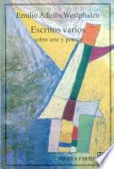 Escritos varios sobre arte y poesía