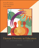 Human Diversity in Education Book