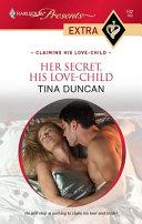 Her Secret  His Love Child