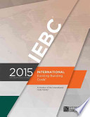 International Existing Building Code 2015