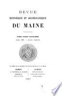 Review historique et archeologique du Maine Pdf/ePub eBook