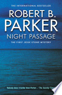 Night Passage Book