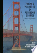 Pragmatic Perspectives on Postcolonial Discourse