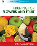 Pdf Pruning for Flowers and Fruit