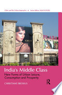 India S Middle Class
