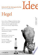 Zeitschrift für Ideengeschichte Heft XIV/2 Sommer 2020