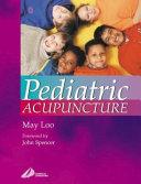 Pediatric Acupuncture