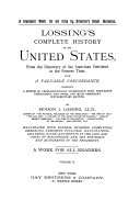 Lossing s Complete History of the United States