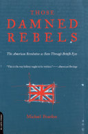 Those Damned Rebels Pdf/ePub eBook