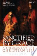 Sanctified By Grace