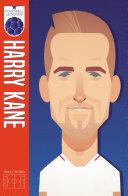 Football Legends  Harry Kane