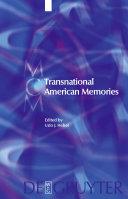 Transnational American Memories