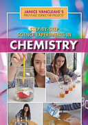 Step-by-Step Science Experiments in Chemistry