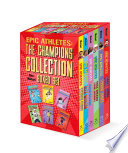 The Champions Collection Boxed Set