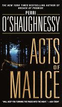 Acts of Malice Pdf/ePub eBook