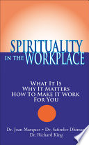Spirituality in the Workplace