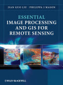 Essential Image Processing and GIS for Remote Sensing Pdf/ePub eBook