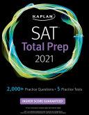 SAT Total Prep 2021
