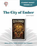 The City of Ember Student Packet Book