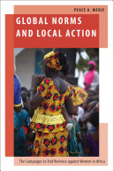 Pdf Global Norms and Local Action
