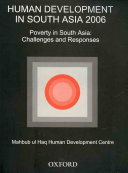 Human Development in South Asia 2006