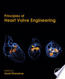 Principles of Heart Valve Engineering Book