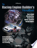 Racing Engine Builder's HandbookHP1492