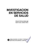 Investigación en servicios de salud  : memoria del Seminario llevado a cabo los días 13, 14 y 15 de julio de 1978, Mansión Galindo, Querétaro, México