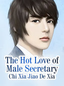 The Hot Love of Male Secretary