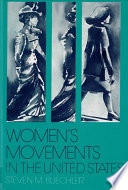 Women S Movements In The United States